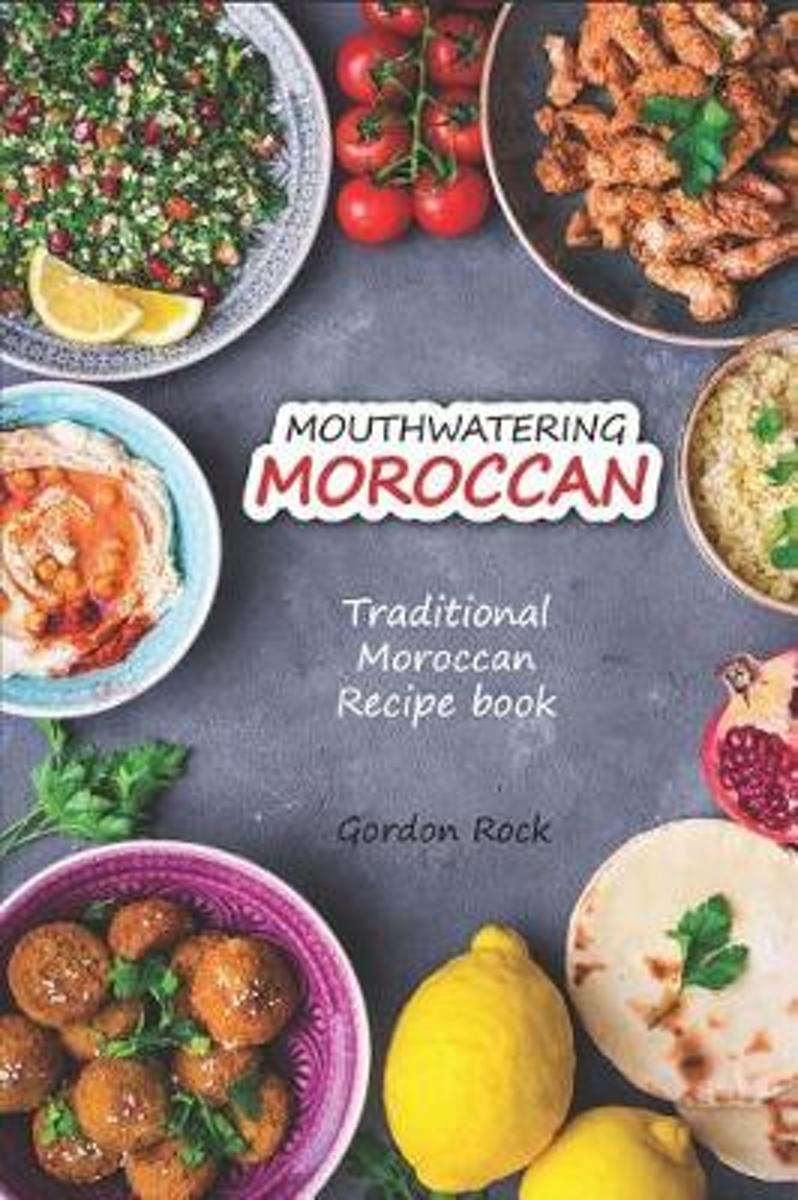 Mouthwatering Moroccan