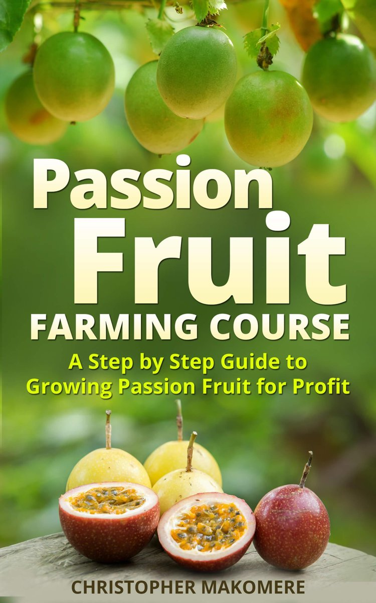 Passion Fruit Farming: A Step by Step Guide to Growing Passion Fruit for Profit
