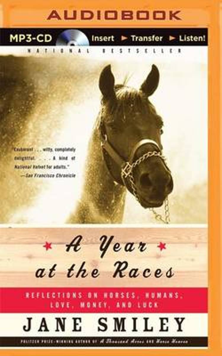 A Year at the Races