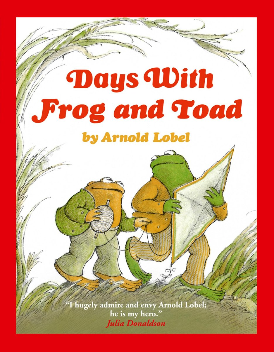 Days with Frog and Toad (Frog and Toad)