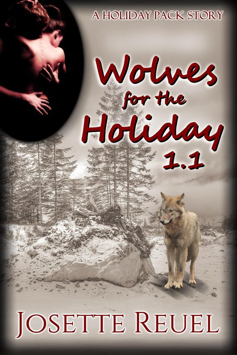 Wolves for the Holiday