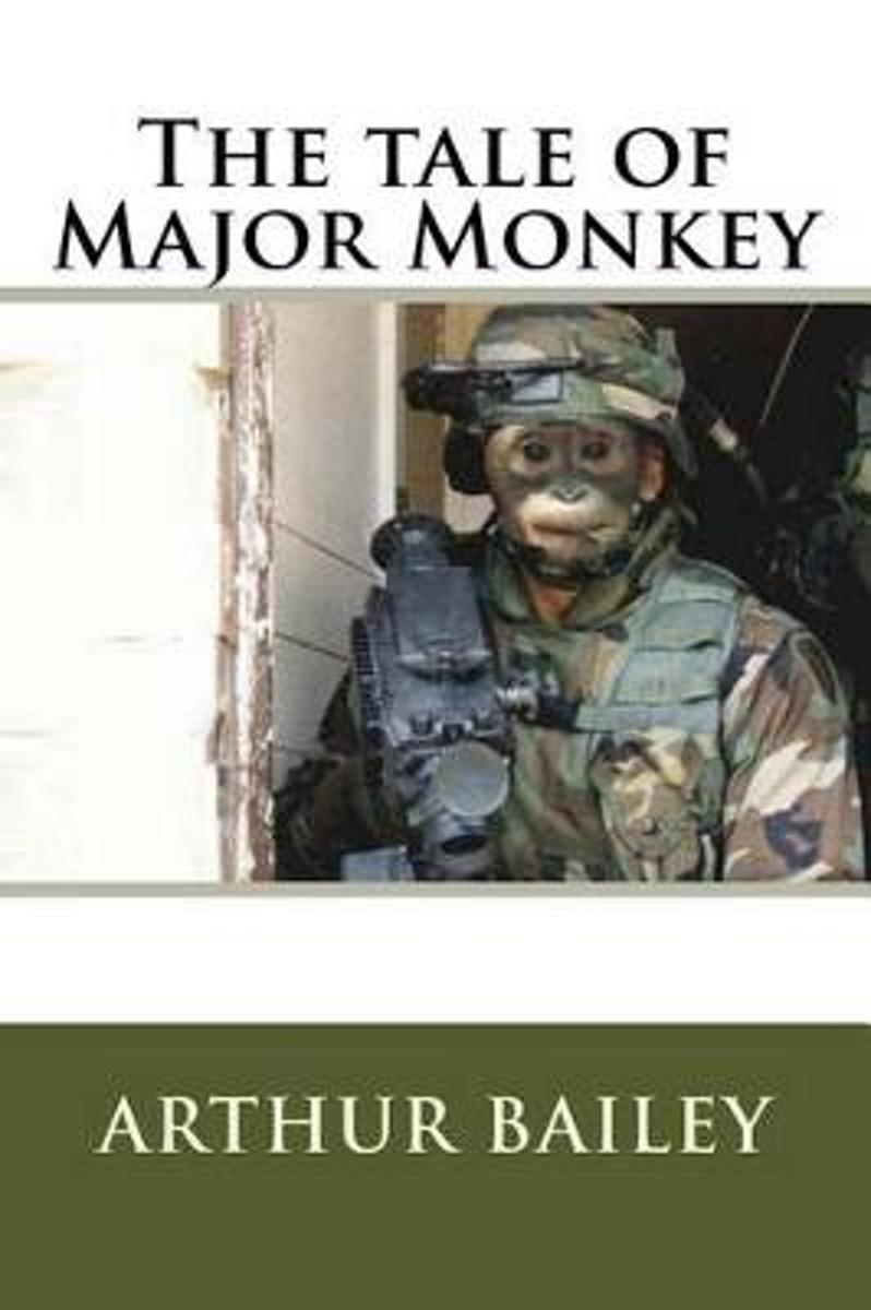 The Tale of Major Monkey