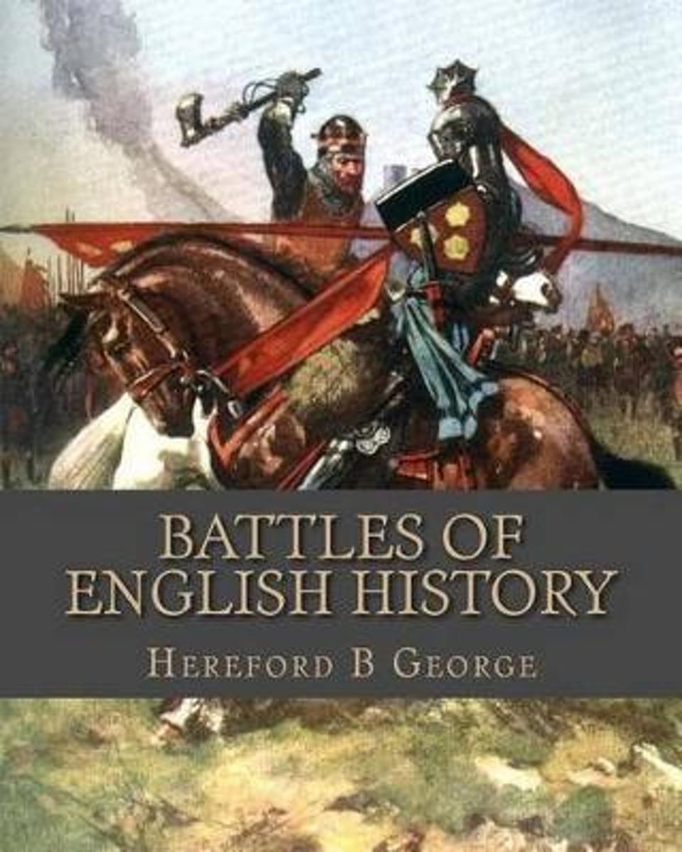 Battles of English History