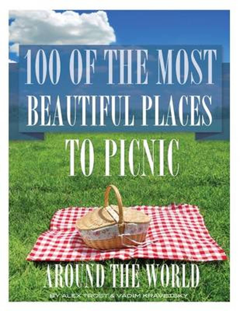 100 of the Most Beautiful Places to Picnic Around the World