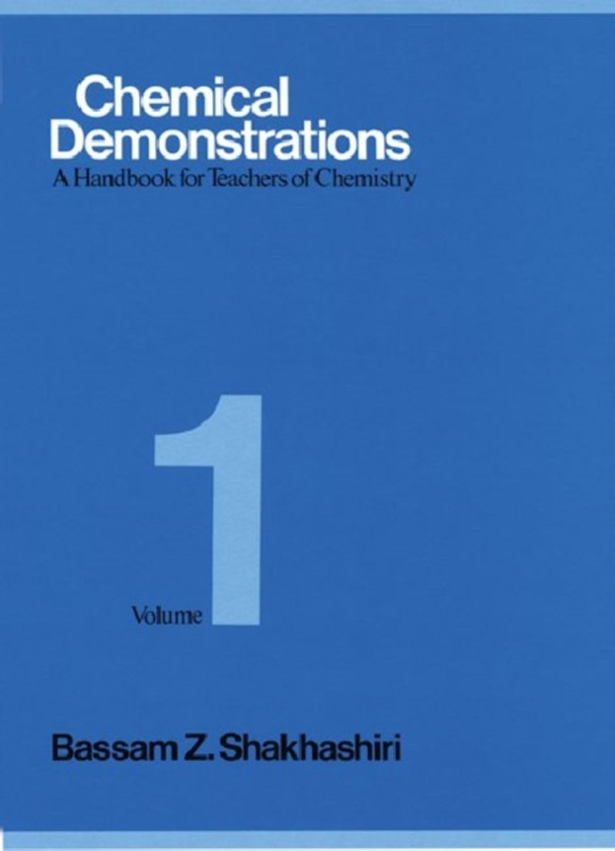 Chemical Demonstrations, Volume One