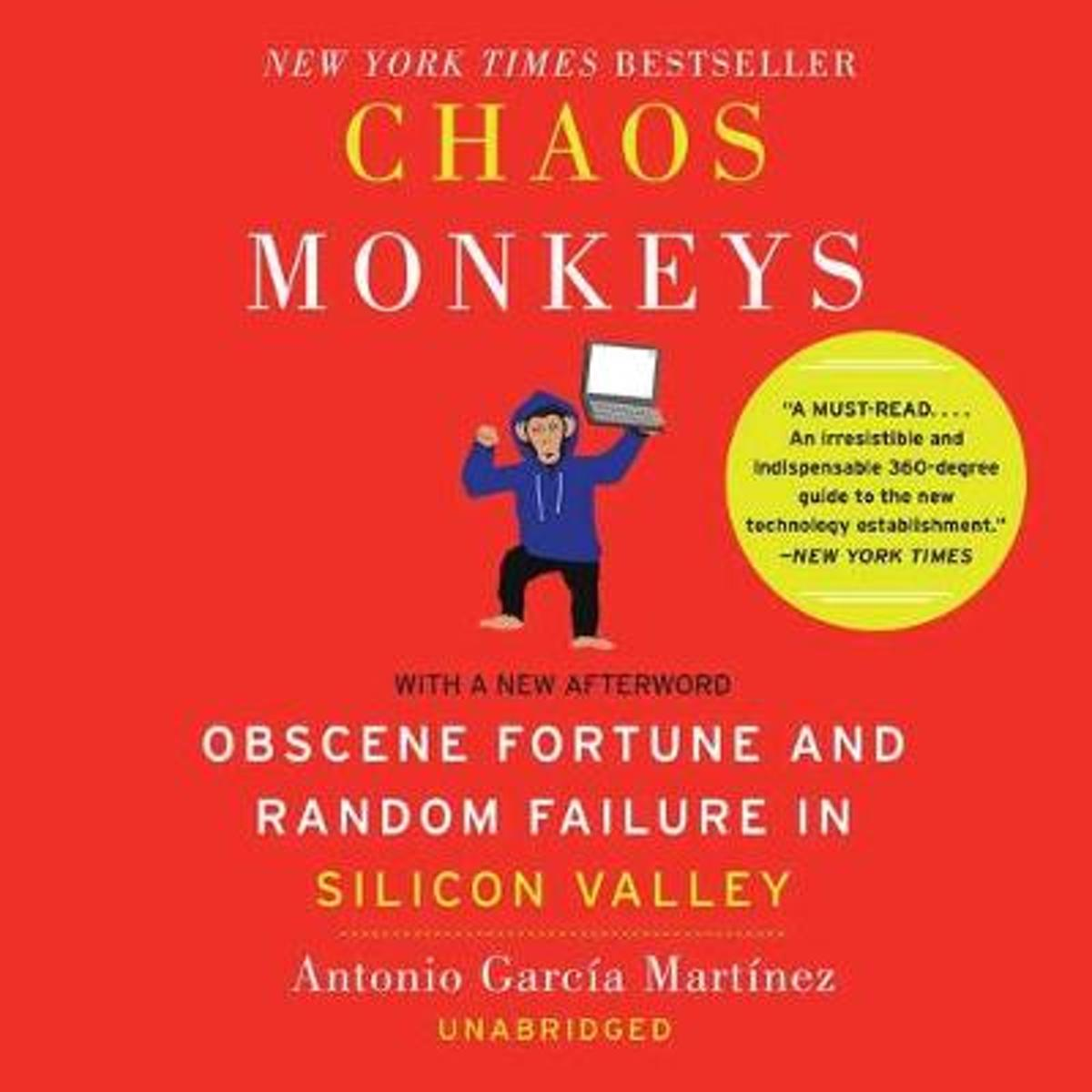 Chaos Monkeys Revised Edition