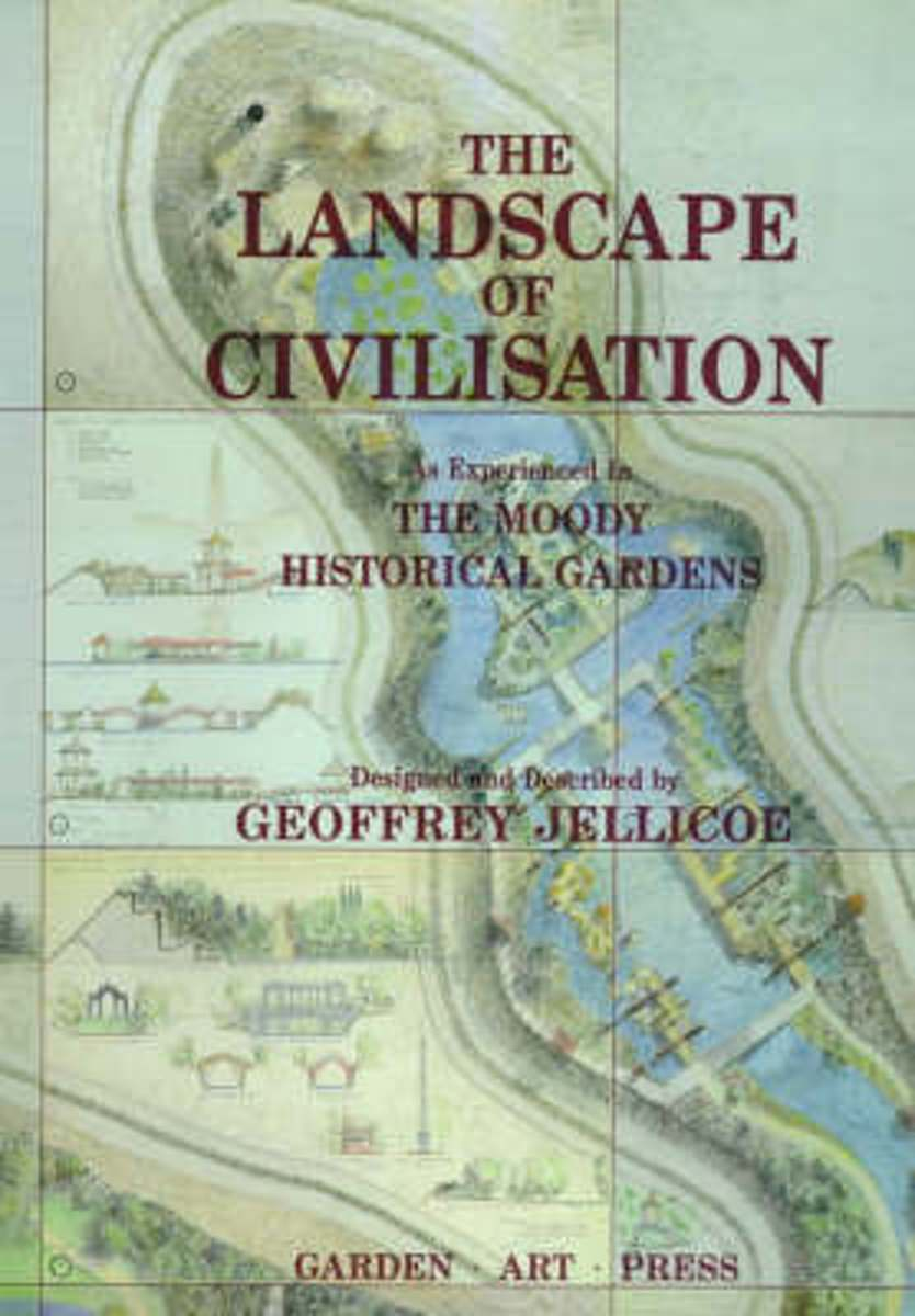 The Landscape of Civilization Created at the Moody Historical Gardens