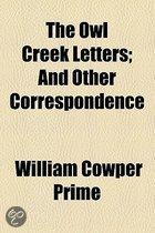 The Owl Creek Letters