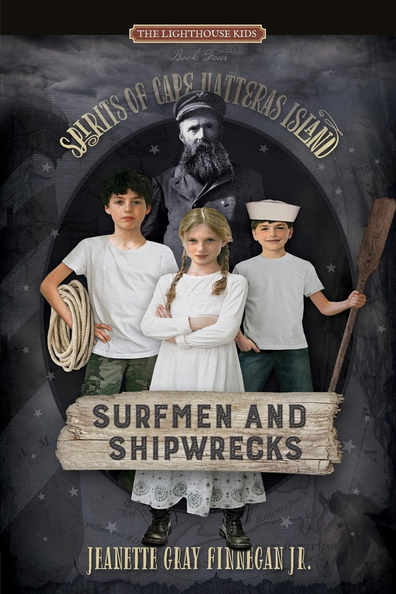 Surfmen and Shipwrecks