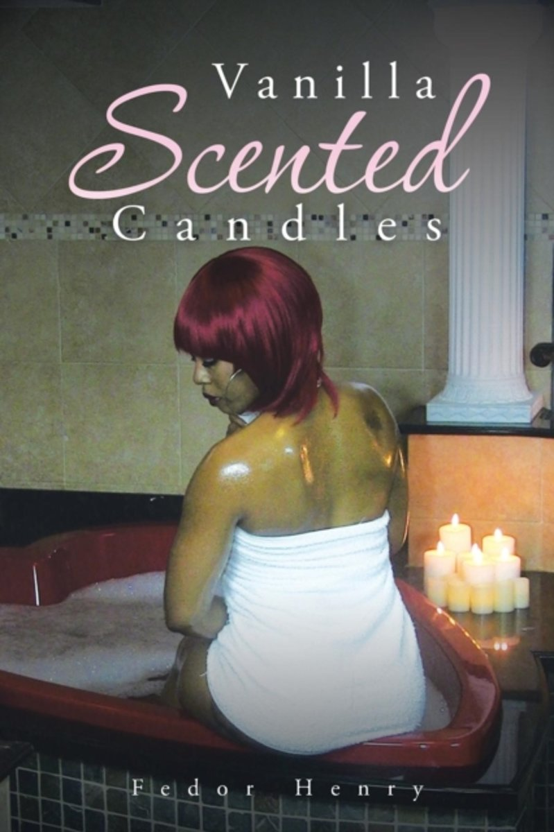 Vanilla Scented Candles