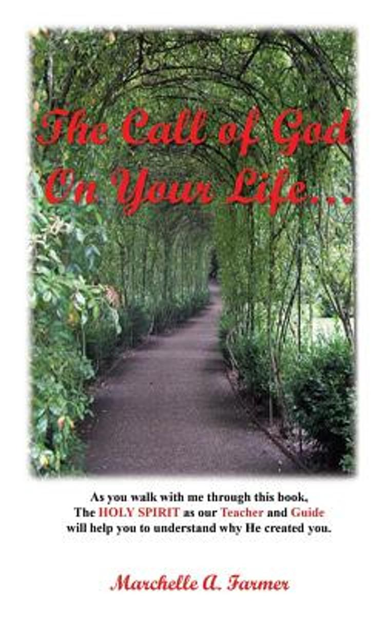 The Call of God on Your Life