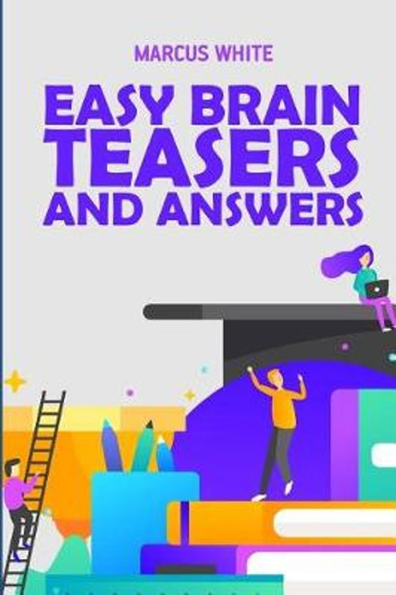 Easy Brain Teasers and Answers