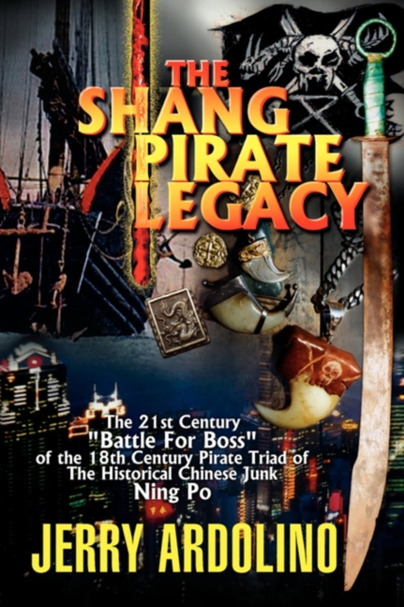 The Shang Pirate Legacy