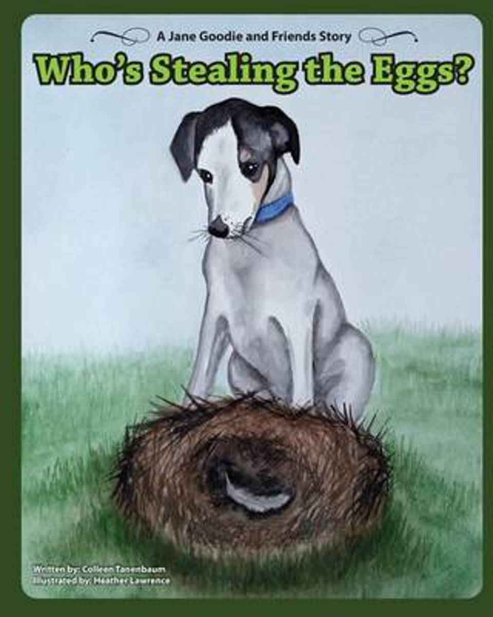 Who's Stealing the Eggs