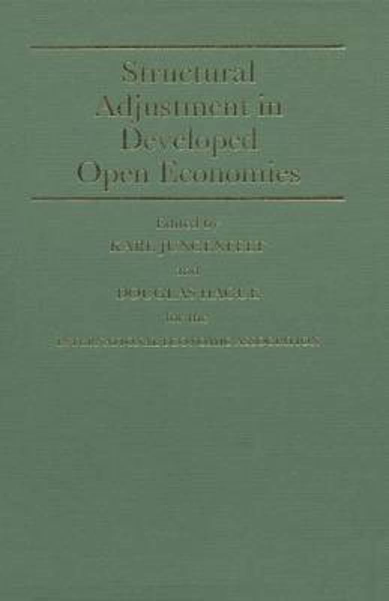 Structural Adjustment in Developed Open Economies