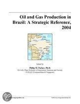 Oil and Gas Production in Brazil