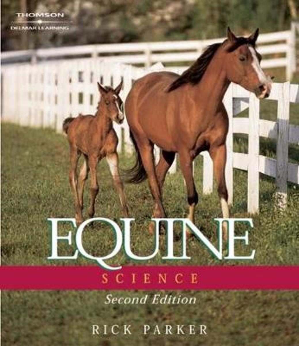 Equine Science, 2E