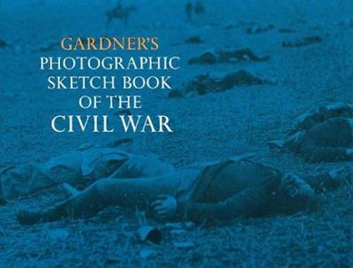 Photographic Sketch Book of the Civil War
