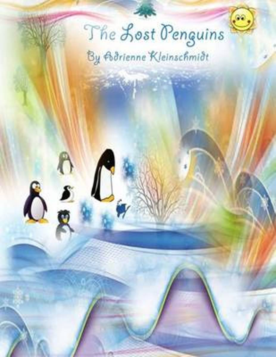 The Lost Penguins