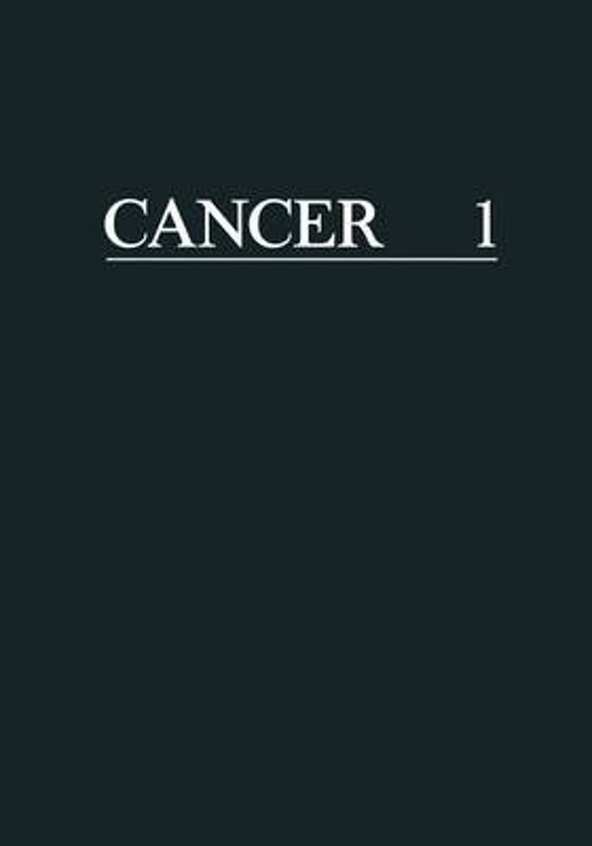 Cancer. A Comprehensive Treatise