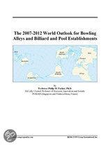 The 2007-2012 World Outlook for Bowling Alleys and Billiard and Pool Establishments