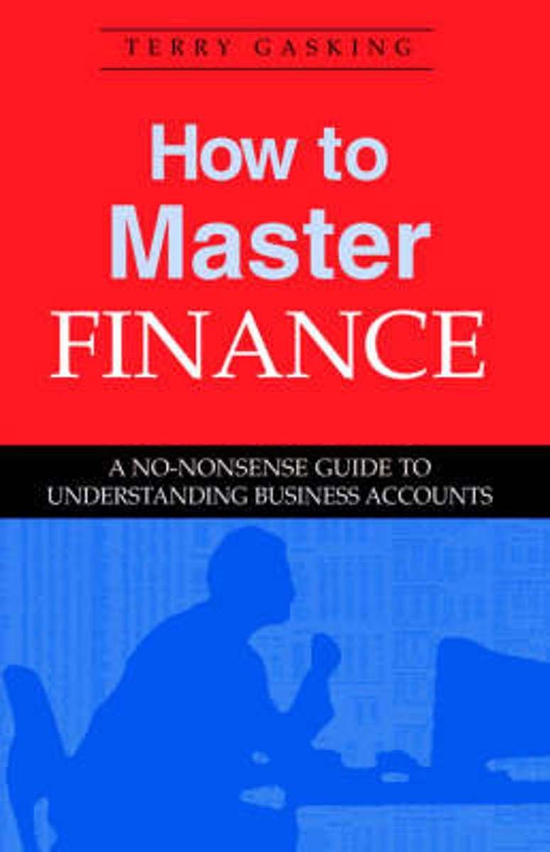How to Master Finance