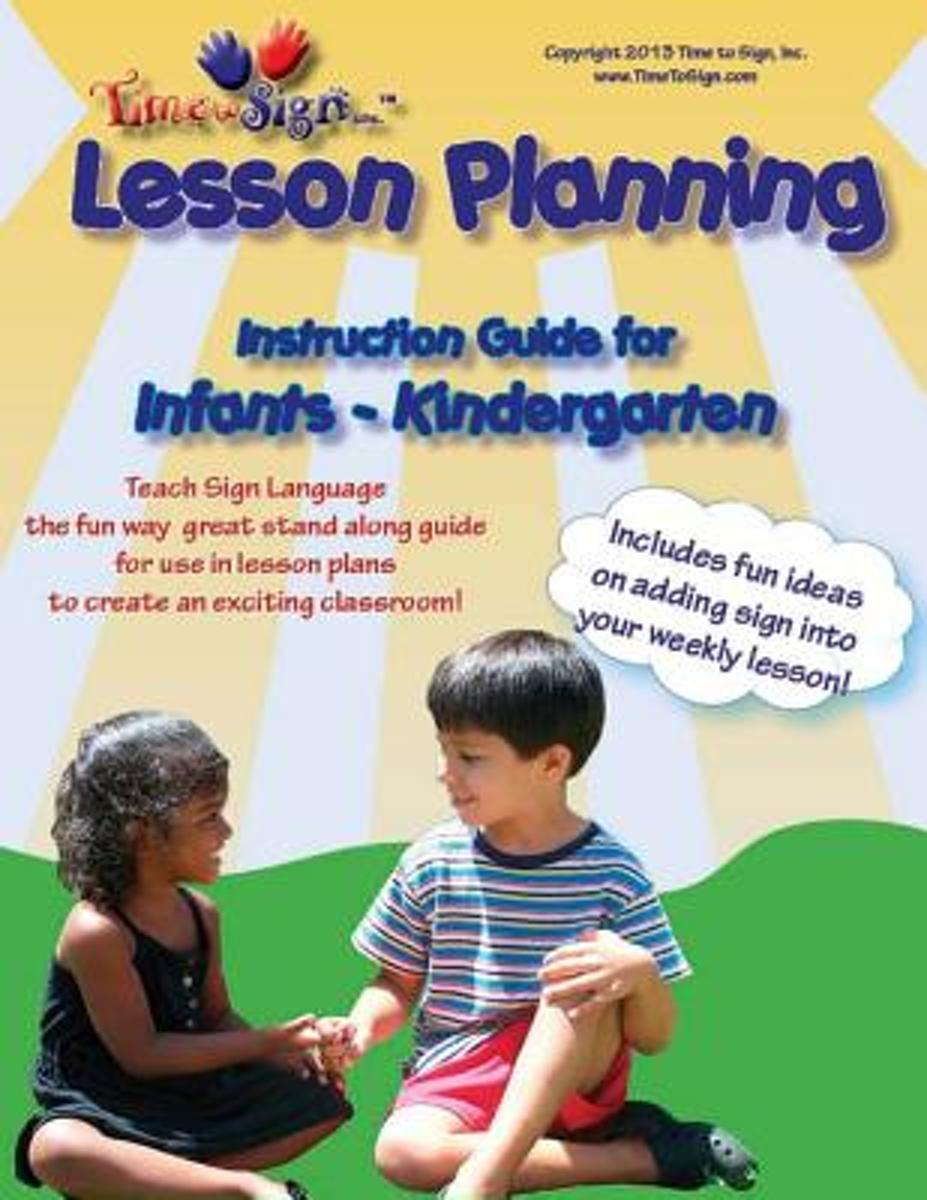 Lesson Planning Instruction Guide