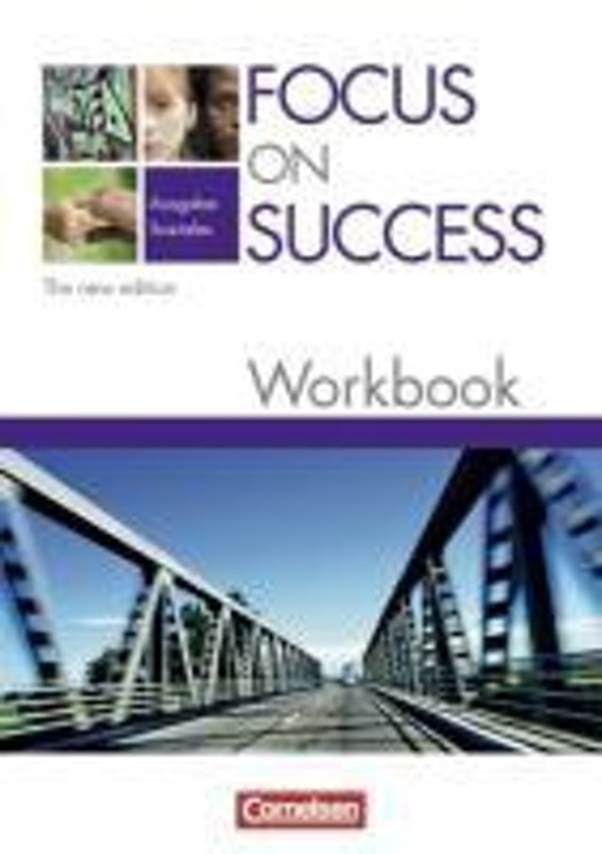 Focus on Success. Workbook - Soziales - The New Edition