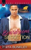 Boardroom Seduction
