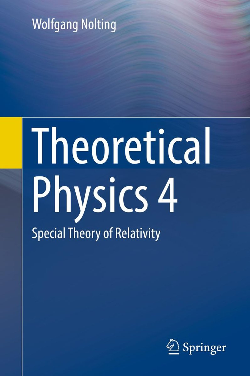 Theoretical Physics 4