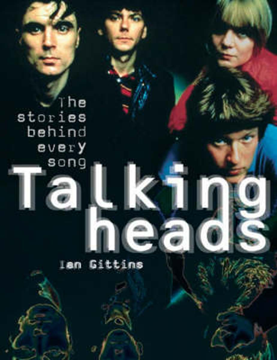 Talking Heads - Once in a Lifetime