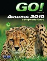 Go! With Microsoft Access 2010 Comprehensive