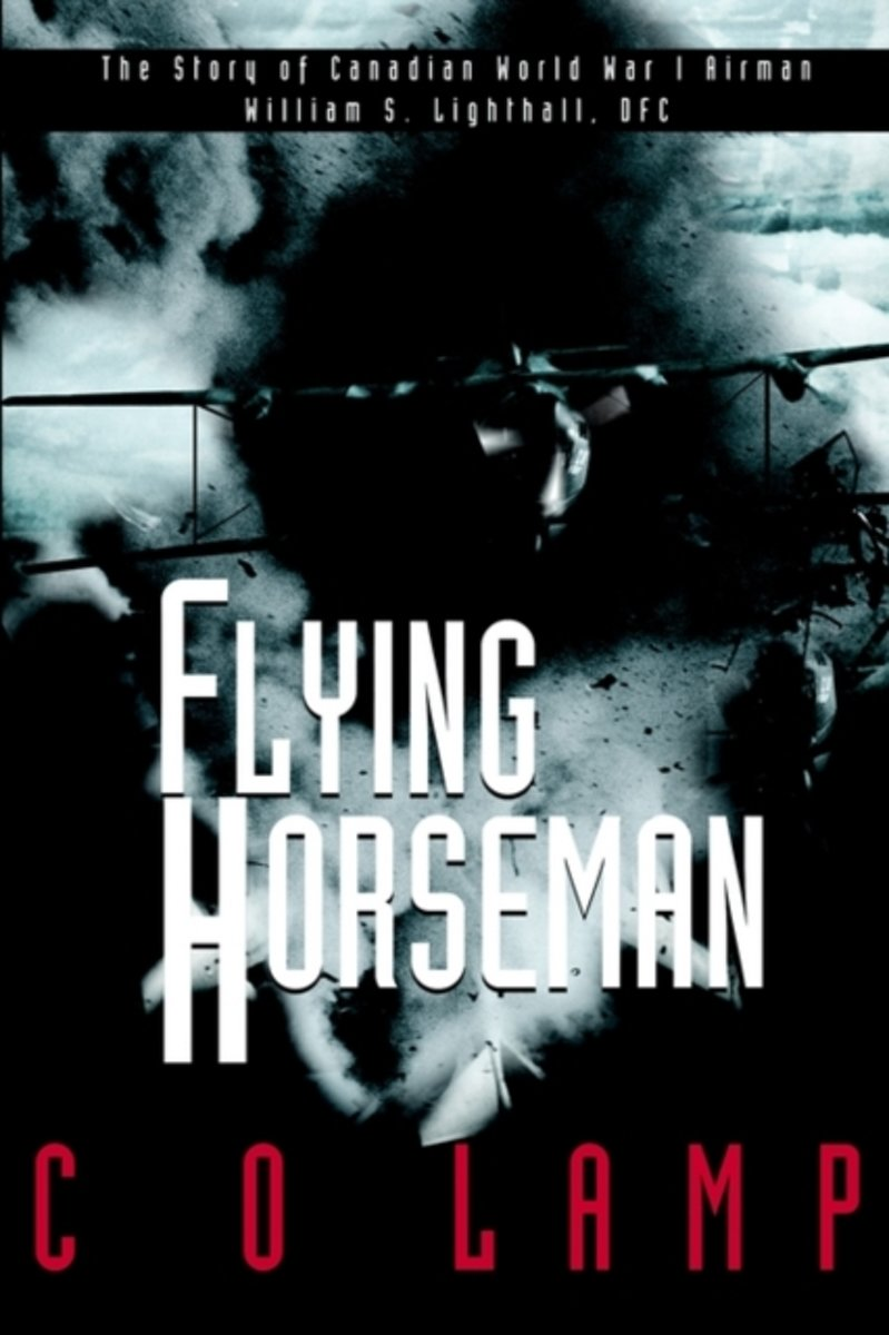 Flying Horseman