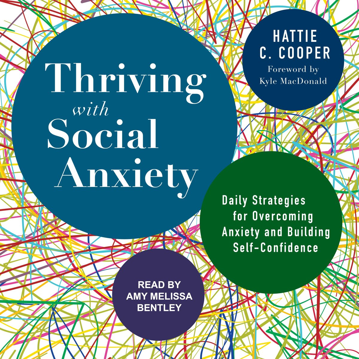Thriving with Social Anxiety