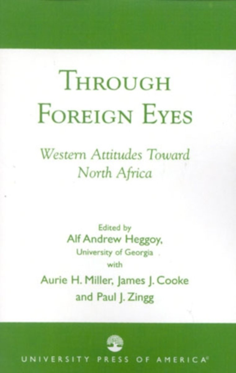 Through Foreign Eyes