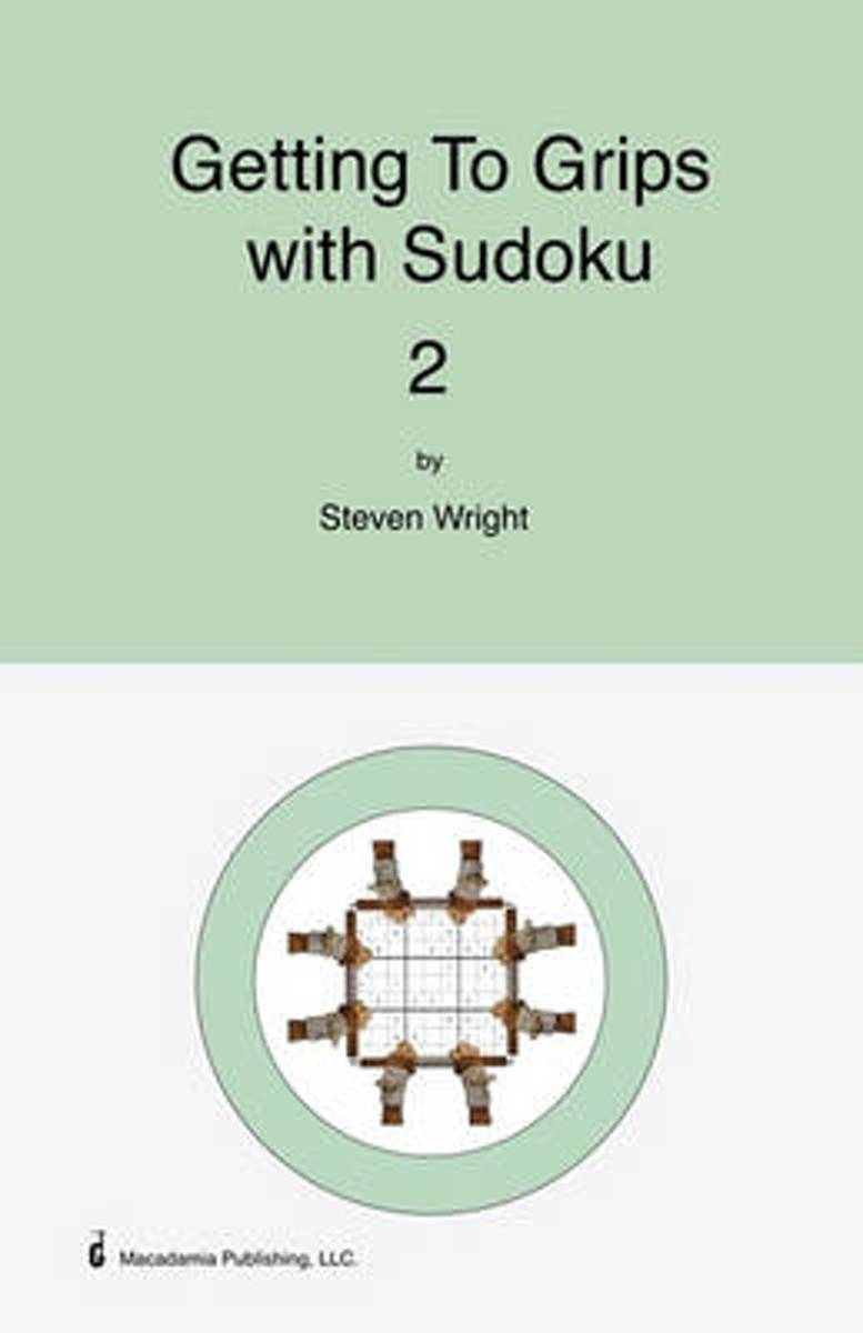 Getting to Grips with Sudoku 2