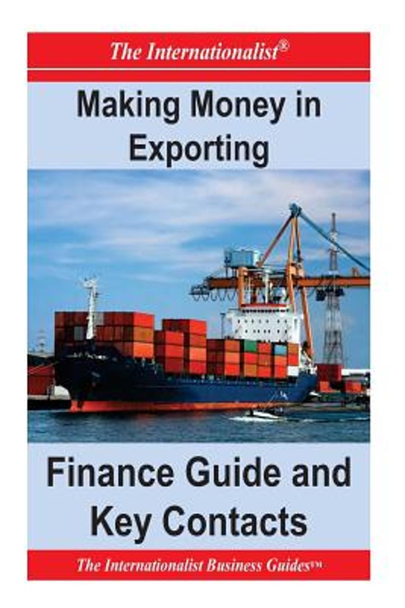 Making Money in Exporting