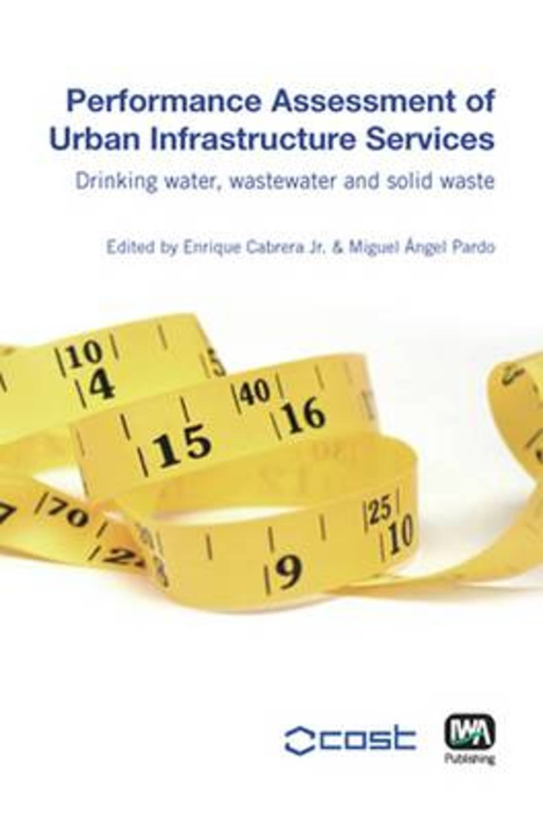 Performance Assessment of Urban Infrastructure Services