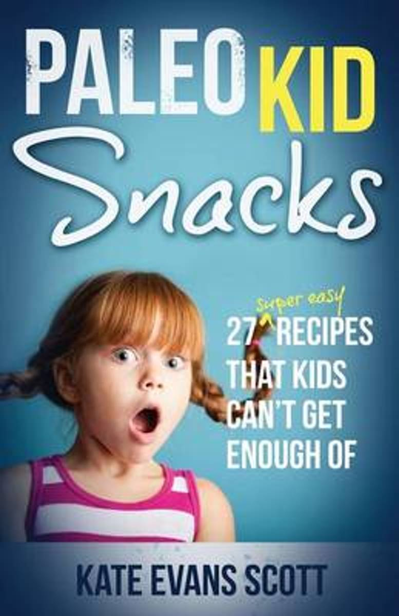 Paleo Kid Snacks