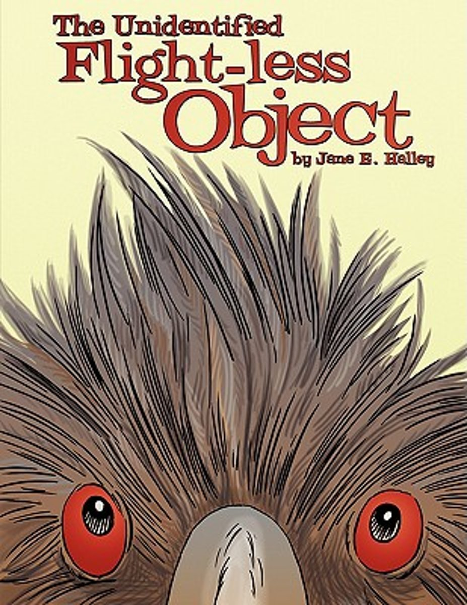 The Unidentified Flight-less Object