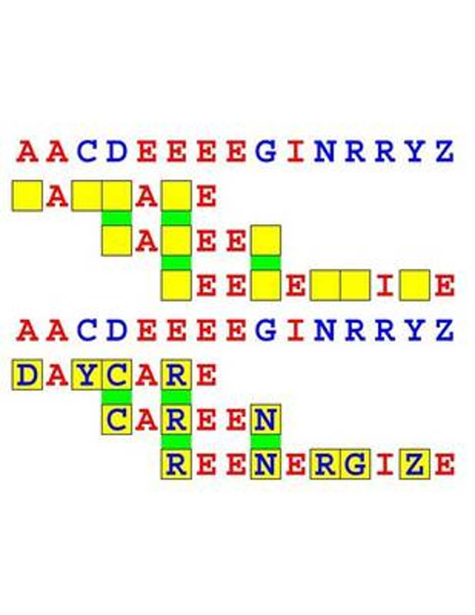 Joinword Puzzles 53rgb