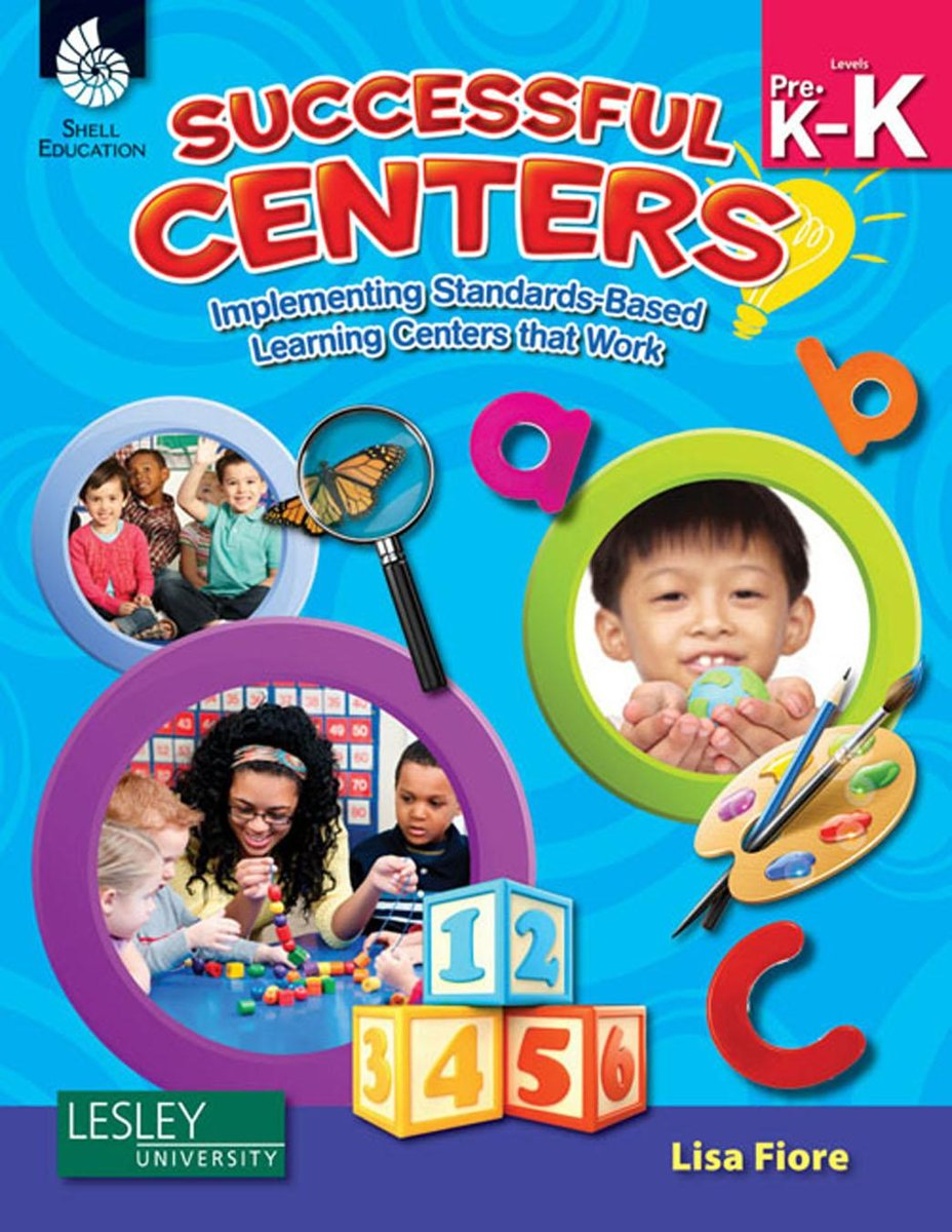 Successful Centers: Implementing Standards-Based Learning Centers that Work