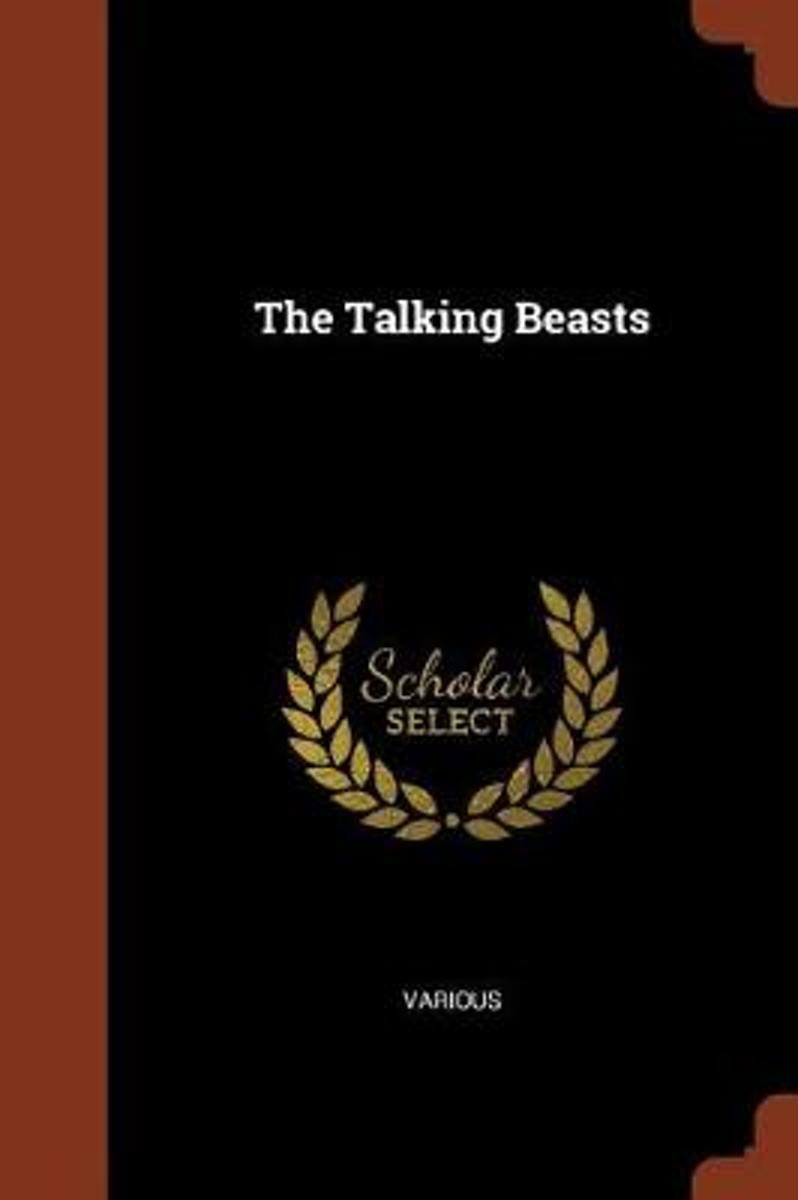 The Talking Beasts