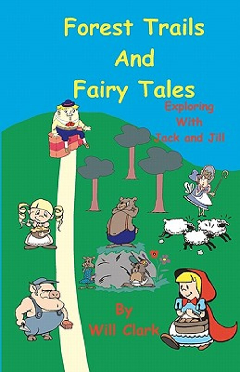 Forest Trails and Fairy Tales