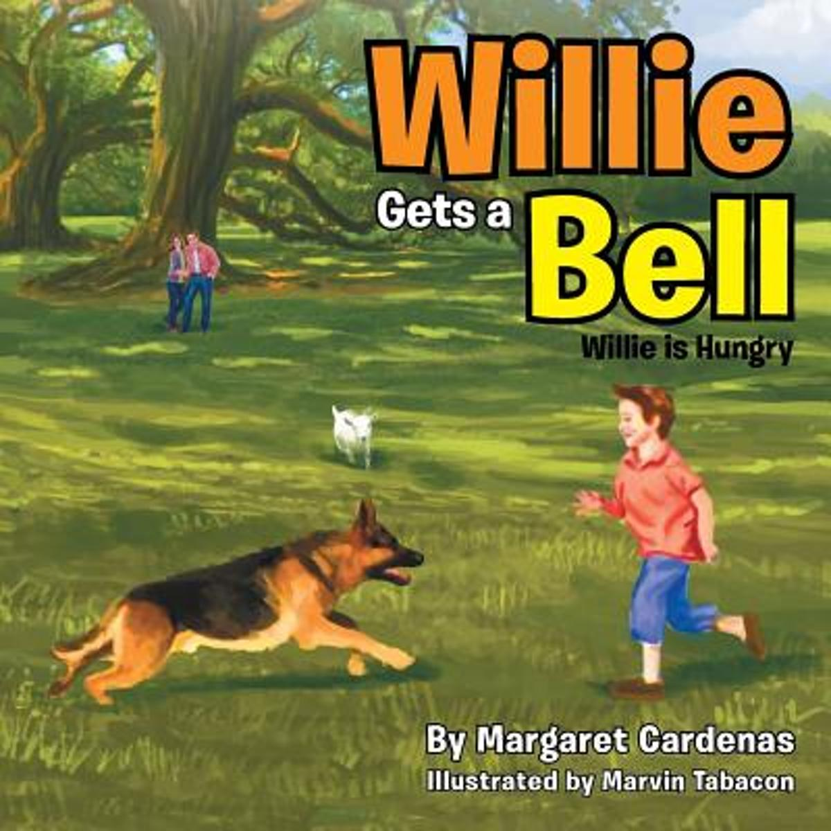 Willie Gets a Bell