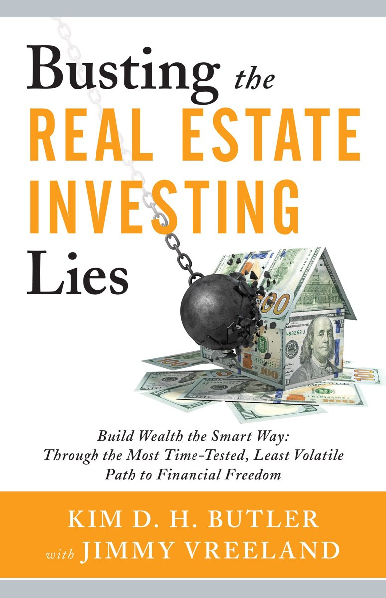 Busting the Real Estate Investing Lies