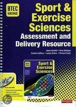 Btec National Sport & Exercise Science Assessment & Delivery Resource