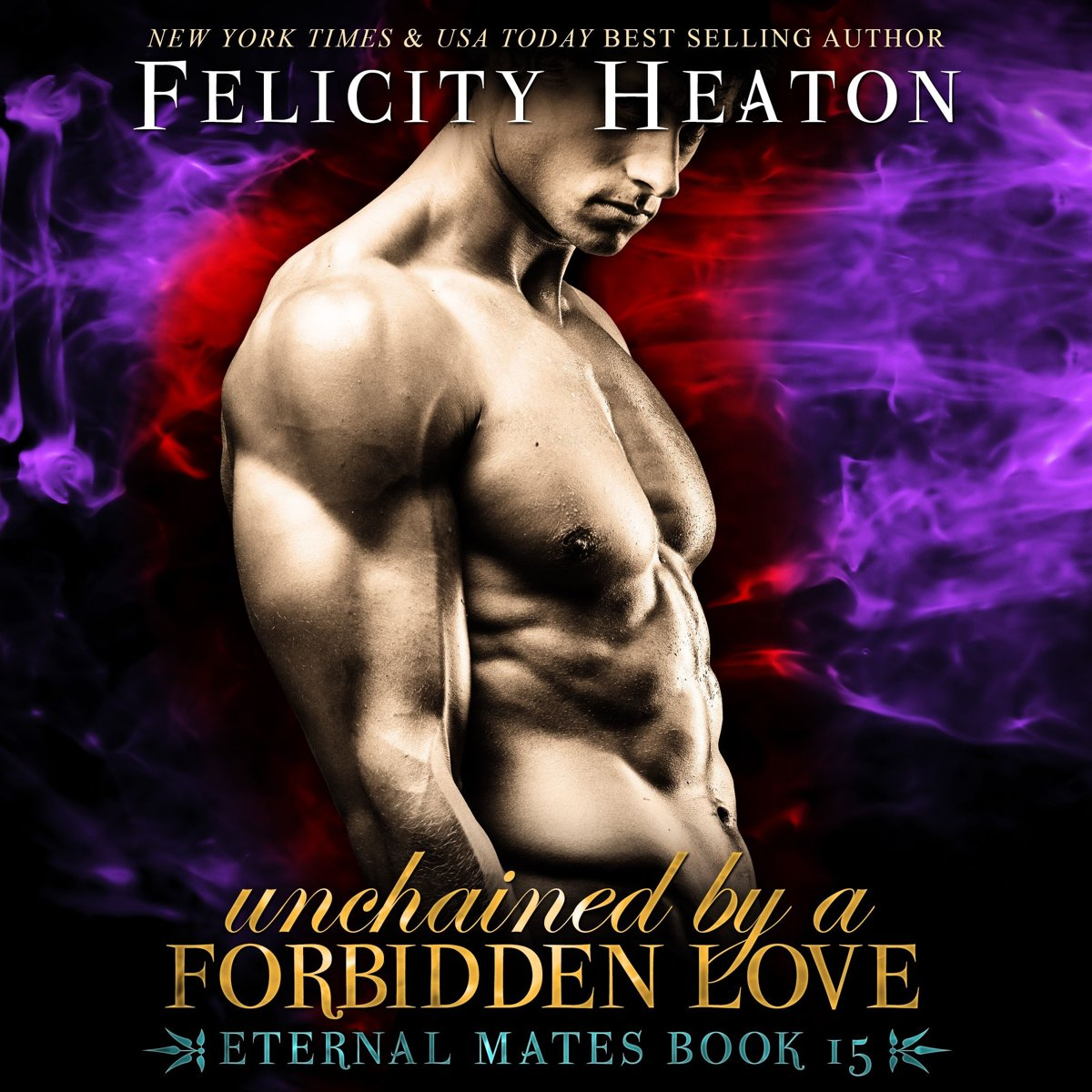 Unchained by a Forbidden Love