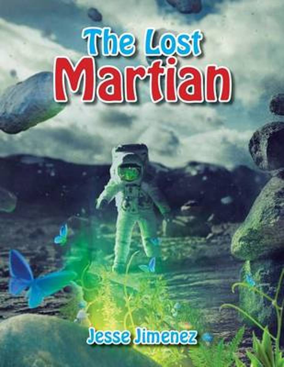 The Lost Martian