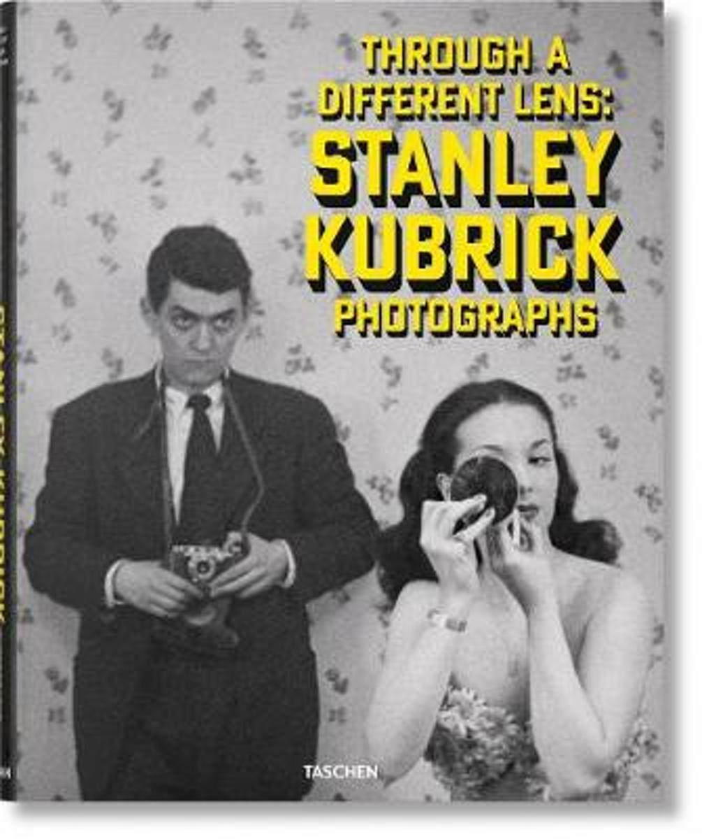 Through a different lens: Stanley Kubrick